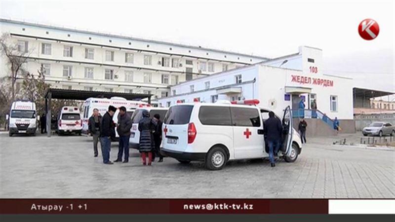 В Актау расследуют гибель 15-летней девочки