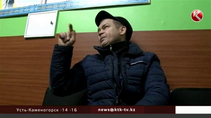 В Петропавловске задержали очередного шутника
