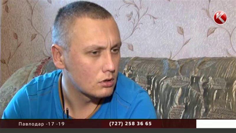 В Караганде бдительные соседи спасли пенсионерку