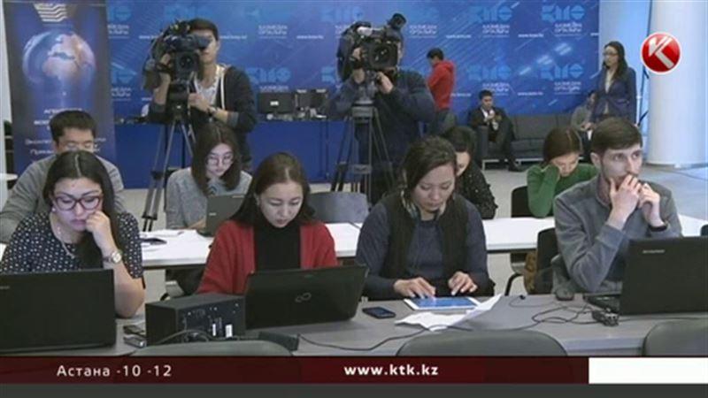 В Казахстане проводят соцопросы о возможном роспуске Мажилиса