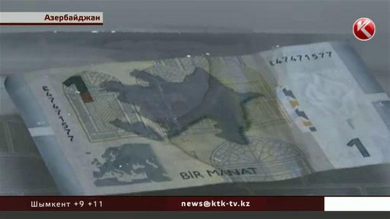 В Азербайджане закрыли большую часть обменников