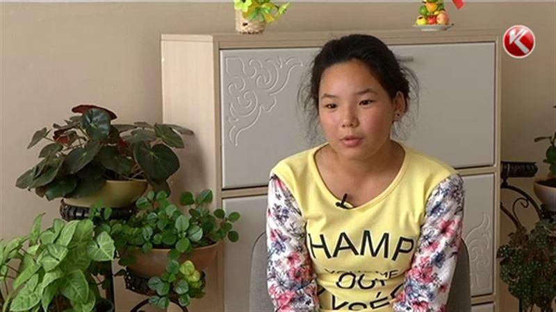 Лаура, 13 лет