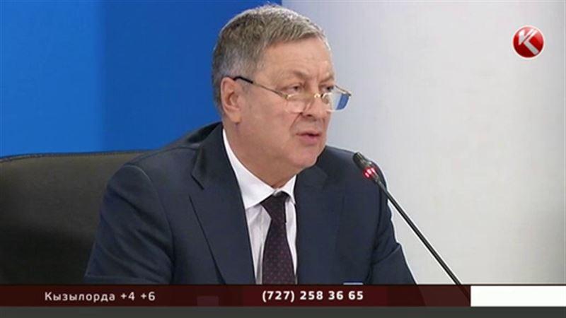 Министр энергетики скрестил пальцы, заговорив о Кашагане