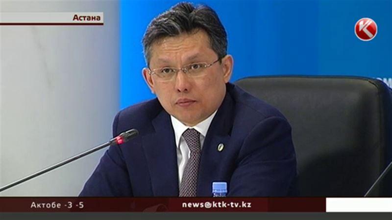 Казахстанские чиновники пополнят бюджет полученными презентами