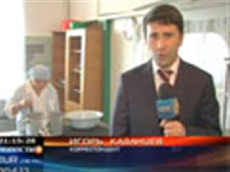 В Павлодарской области более 150 детей учатся в школе, которая еще три года назад была признана аварийной