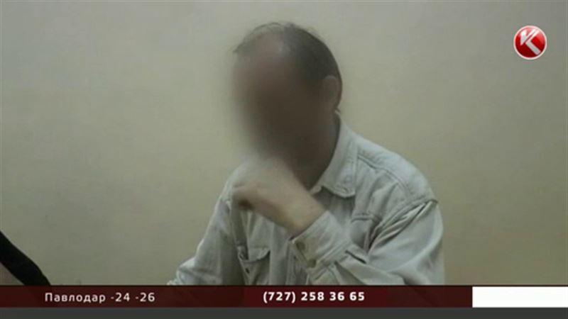 Казахстанцы узнают всех педофилов в лицо