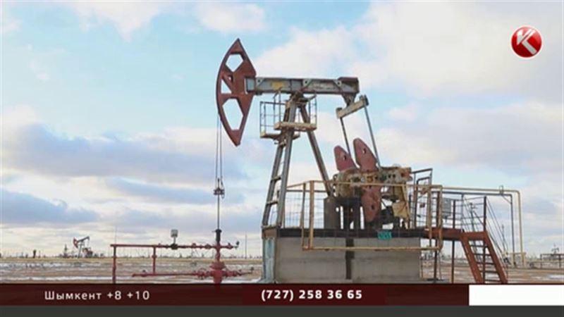 Мировые цены на нефть немного подросли