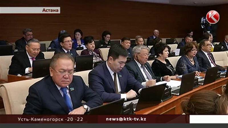 Распущенные депутаты могут отказаться от компенсации в полтора миллиона