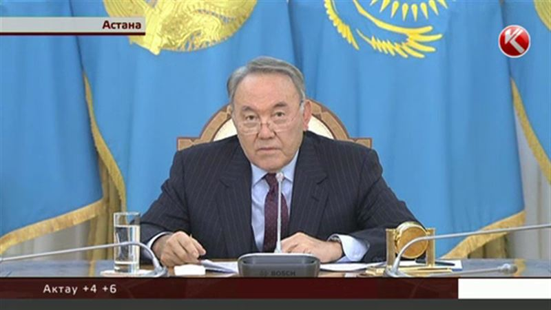 Президент подписал Указ о досрочном прекращении полномочий Мажилиса