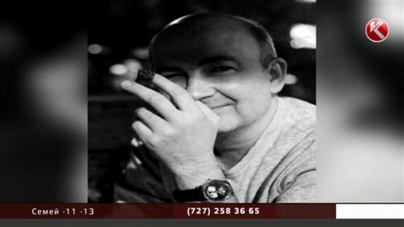 Не стало известного журналиста Александра Новикова