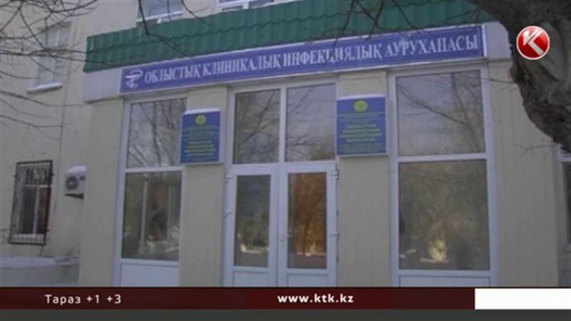 В Актюбинской области «свиным гриппом» переболели уже 28 человек