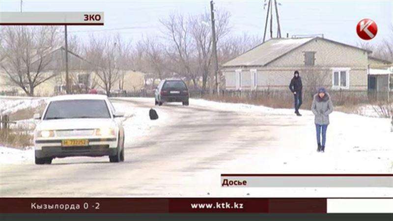 Перед переселением в селе Березовка прописались 90 человек