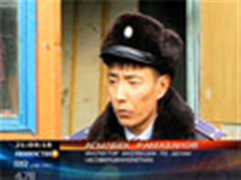 В Петропавловске нашли родителей потерявшегося ребенка