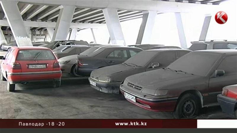 В Казахстане возрастет стоимость как подержанных, так и новых авто