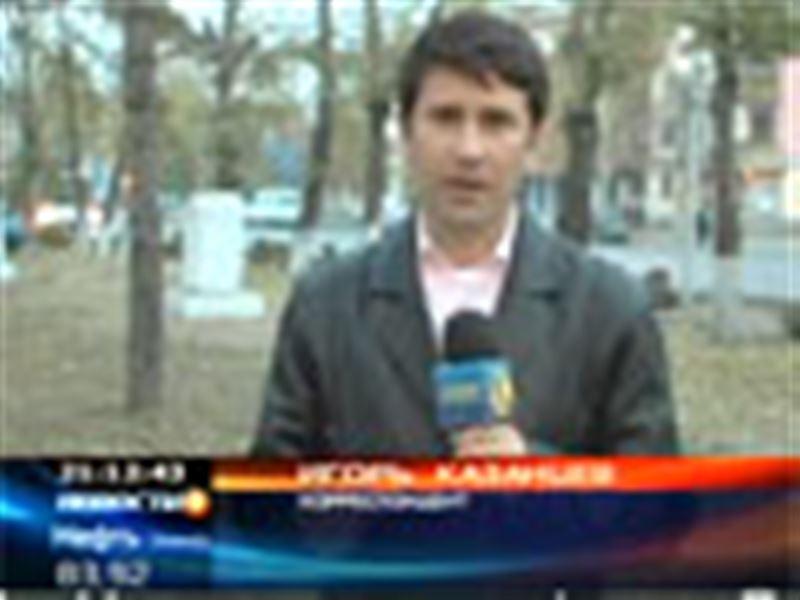 Массовое отравление в одной из школ Павлодара. Шестиклассник прямо на уроке биологии устроил газовую атаку
