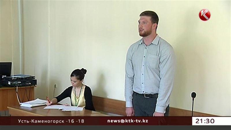 Драка у «Чукотки»: Александра Кузнецова приговорили к 8 годам