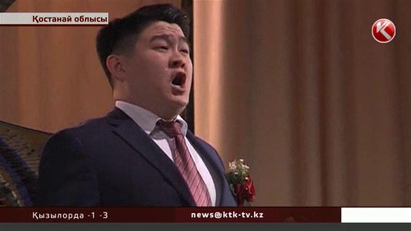 Опера әншілері ел аралап концерт қоюға шықты