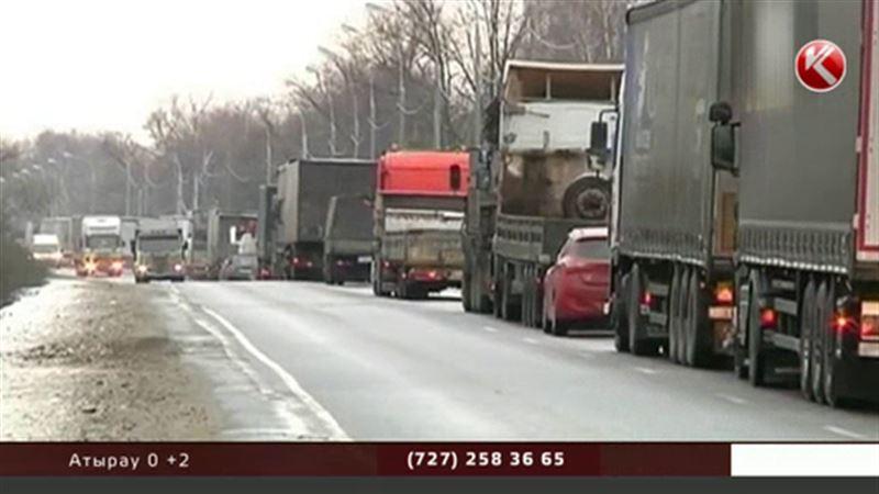 Грузоперевозки между Россией, Турцией и Польшей прекращены