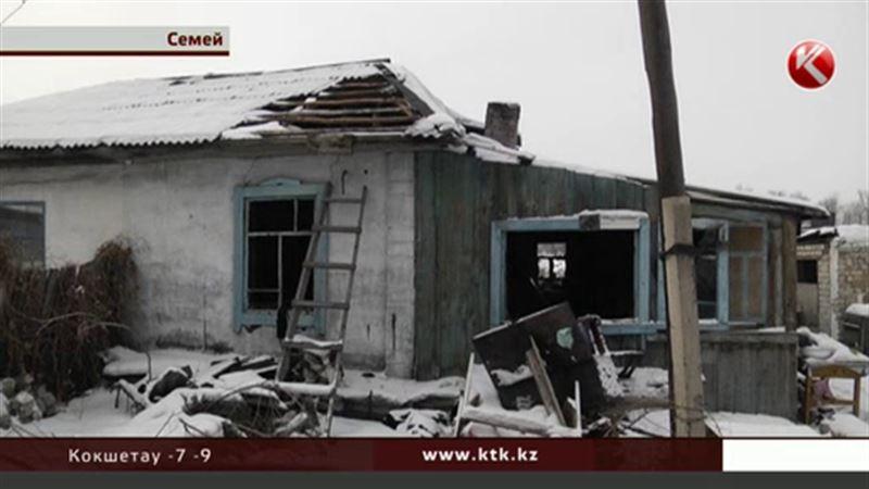 Три жителя Семея насмерть отравились угарным газом