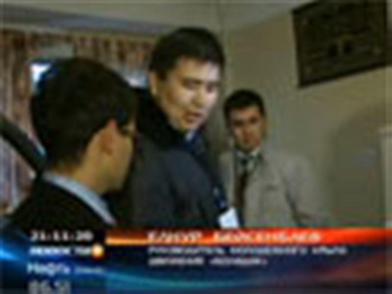 Навести порядок в студенческих общежитиях хотят молодежные лидеры Алматы