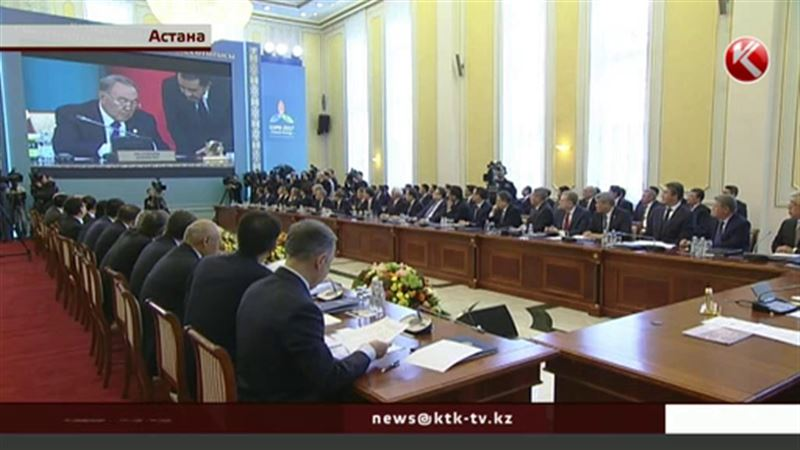 Чемодан для дипломата: казахстанских послов могут отозвать на родину