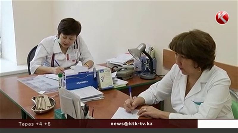 Елімізде медициналық сақтандыру жүйесі іске асса, дәрігерлер жаппай жұмыссыз қалуы мүмкін