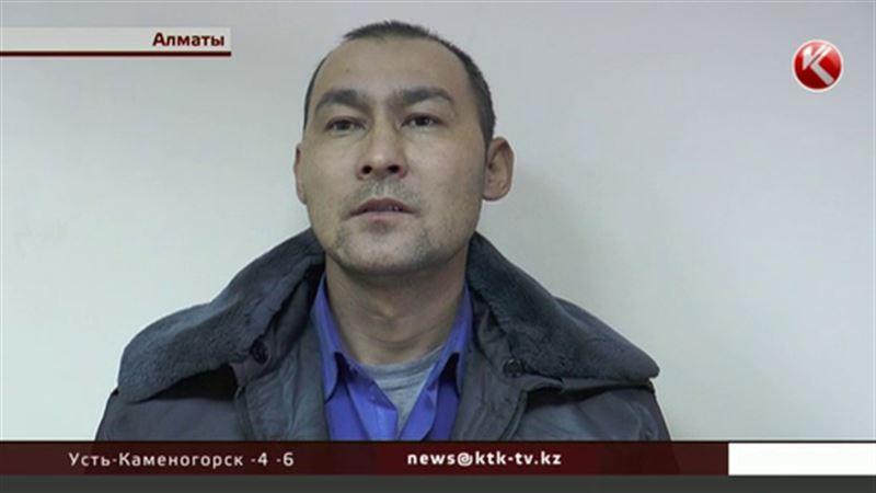 В Алматы задержали серийного вора