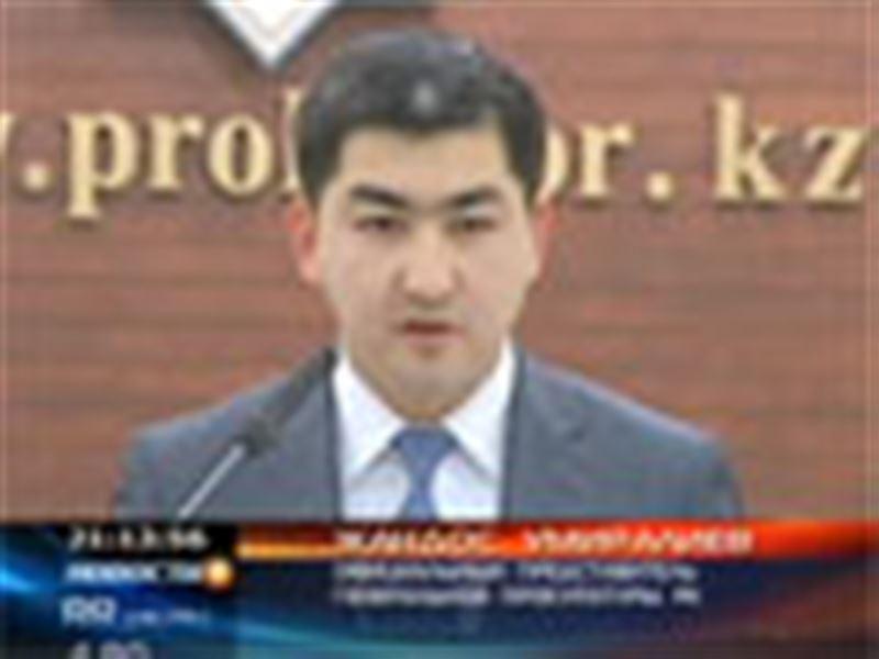 В эти дни в психиатрических лечебницах Казахстана идут тотальные проверки