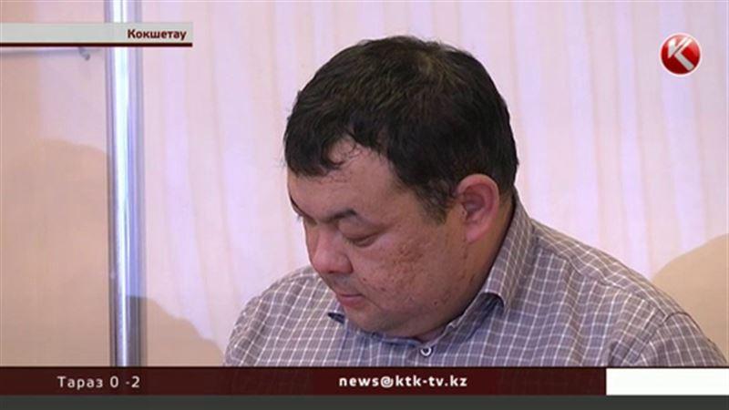 Сотрудник акмолинского департамента образования положил в карман миллион тенге