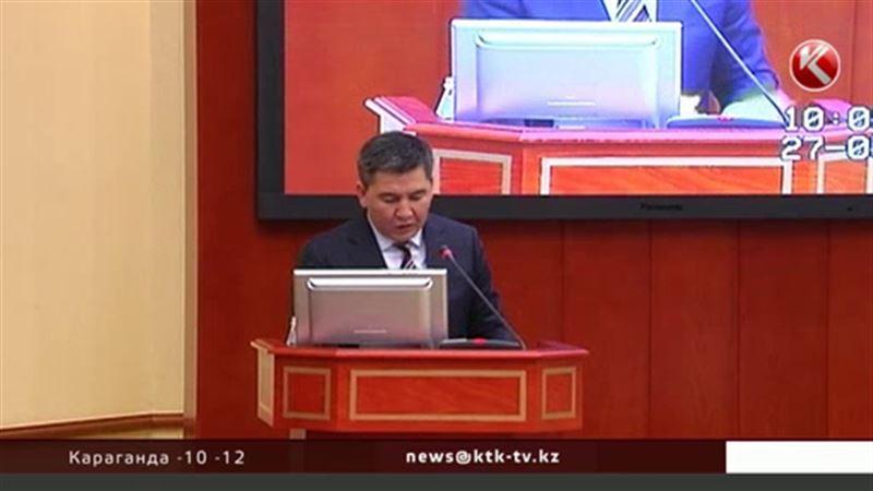 В Астане с должности неожиданно сняли министра образования и науки