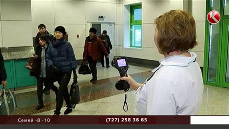 Казахстанских олимпийцев учат, как не заразиться вирусом Зика