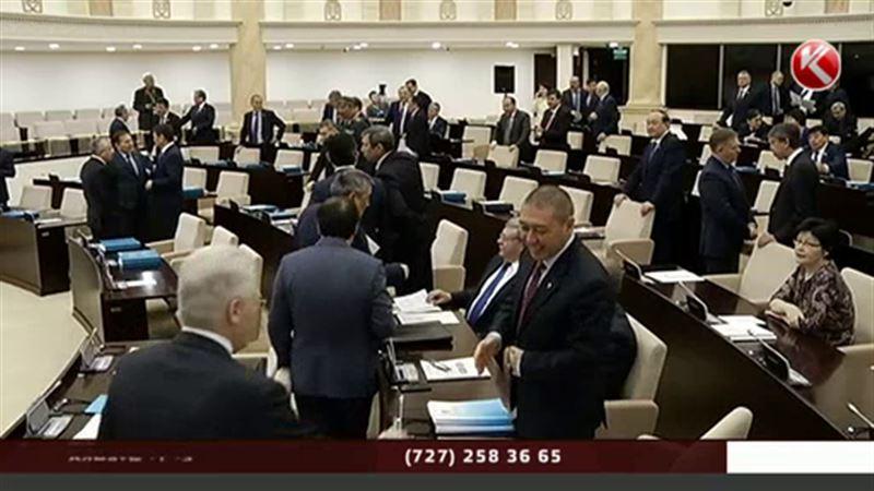 Сенаторы предлагают заключить новое соглашение с Россией об аренде полигонов