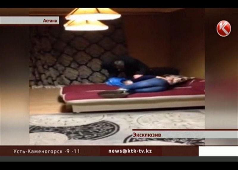 Кому и чем грозит видео с издевательствами над Ерасылом Аубакировым