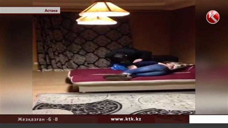 Астанада Ерасыл Әубәкіровтың өліміне қатысы бар деп қамауға алынған күдіктінің бірі марқұмның жерлесі болып шықты