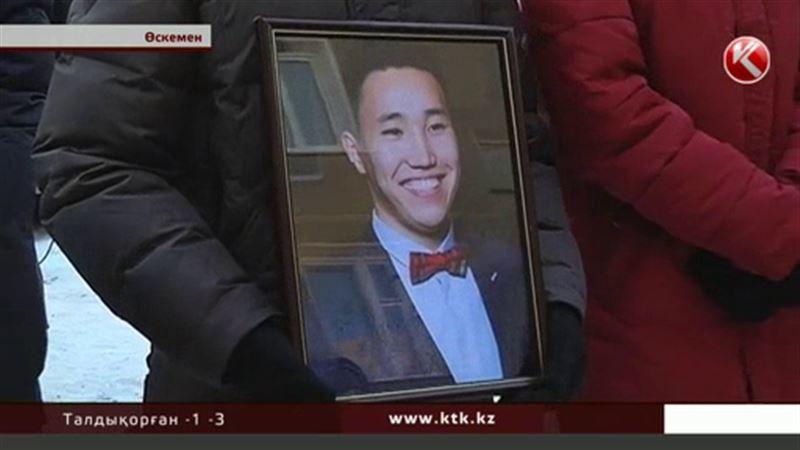 Астанада Ерасыл Әубәкіровты азаптап  өлтірген коттедж табылды