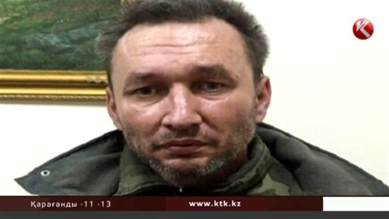 Алматы облысында студент қызды ұрлаған таксишінің басқа да қылмыстары ашылды