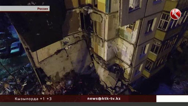 Число жертв взрыва в жилом доме в Ярославле продолжает расти