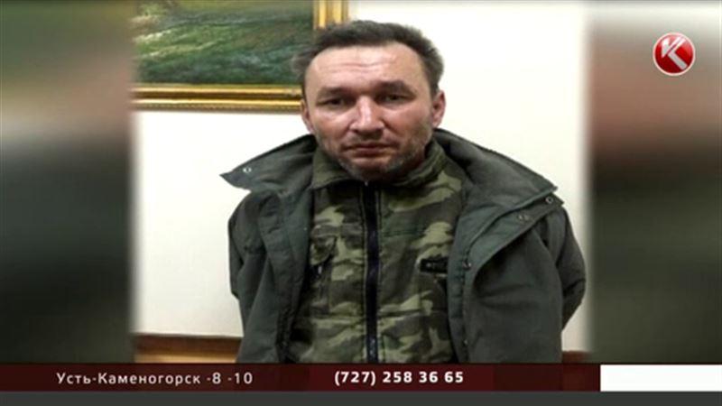 Похититель Айзады Авлатаровой замешан в 16 преступлениях