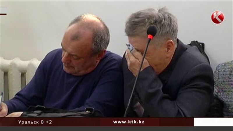 Убил по неосторожности: в Алматы судят студента КазНТУ