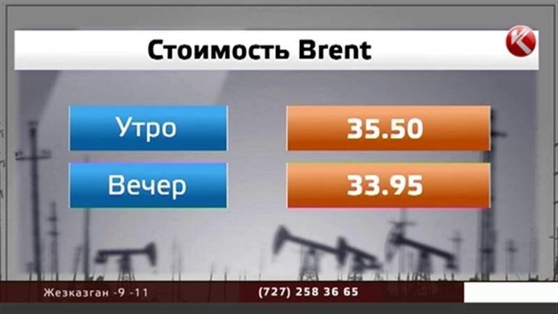 Нефть и тайные переговоры: чуда не произошло
