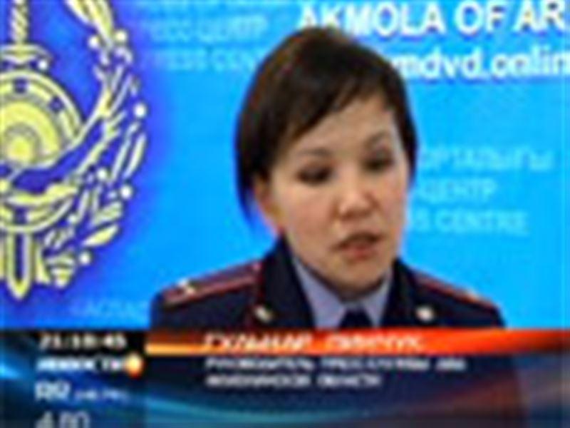 Акмолинские полицейские нашли тело 12-летнего мальчика, пропавшего три месяца назад