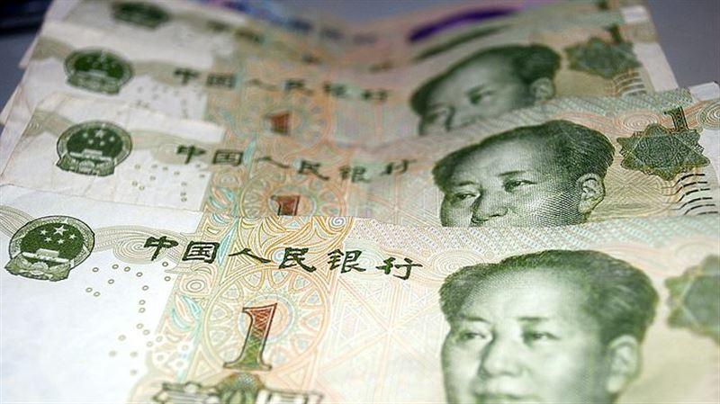 Гонка мировых валют: китайский юань будет набирать вес