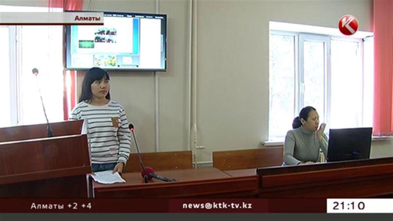 В Алматы судят сотрудников детского сада, где избивали малышей
