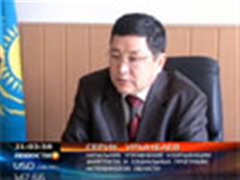 Гражданин Китая, заместитель генерального директора СНПС «Актобемунайгаз» оказался на скамье подсудимых