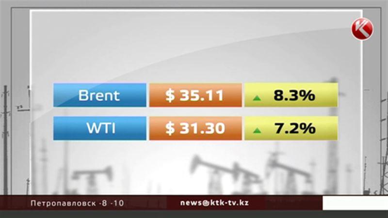 Заявление Ирана спровоцировало рост стоимости нефти
