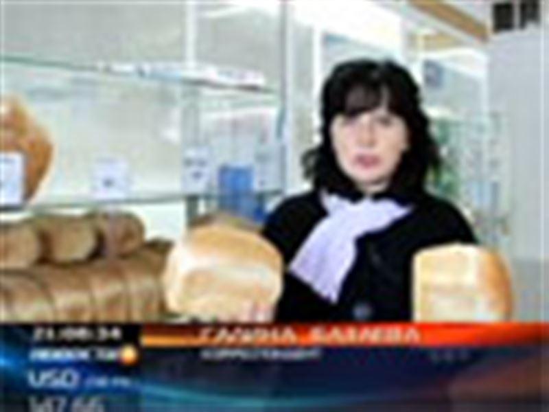 В Петропавловске разгорается хлебный скандал. Депутаты заподозрили  предпринимателей в обмане