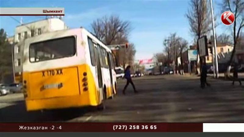 Наглость водителя возмутила даже полицейских
