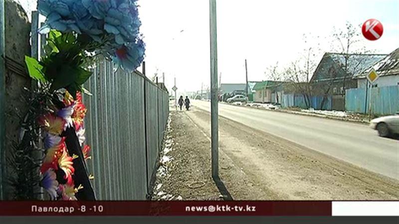 Жители Алматинской области умоляют установить светофор на «кровавой» трассе