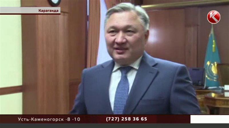 Аким Карагандинской области решил привлечь шаманов для борьбы с паводками