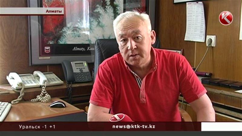 Сейтказы Матаева подозревают в многомиллионных хищениях